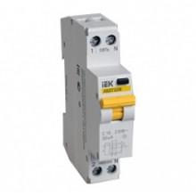 ВА47-29 1Р 16А 4,5КА  автоматический выключатель