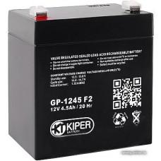 Kiper GP-1245 (F2)