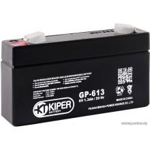 Kiper GP-613 (F1)