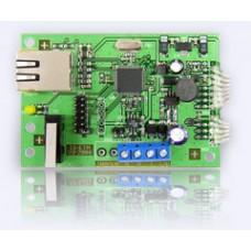 Модуль согласования интерфейса ИС-ETH/485 с Интернетом без корпуса