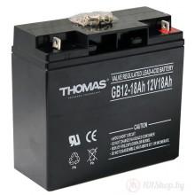 THOMAS GB 18 Ah /12 V