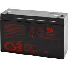 CSB GP 6120 (F1)