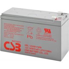 CSB HRL 1234W (F2)