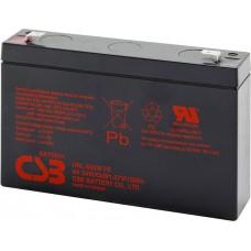 CSB HRL634W F2