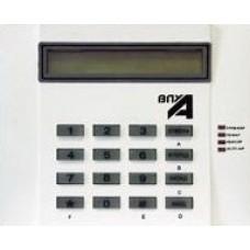ВПУ-А-06 клавиатура