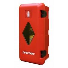 Шкаф пожарный ПРЕСТИЖ-04 ОП-4-5, пластик, пылевлагозащищенный