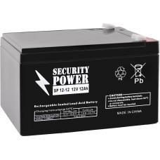 Security Power SP 12-12 (F2)