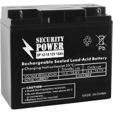 Security Power SP 12-18