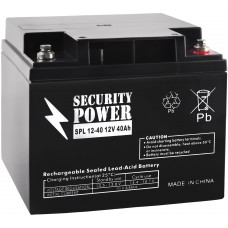 Security Power SPL 12-40